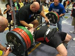 Power Lifting Bench Press The Biggest Bench Press Mistake Muscle And Brawn