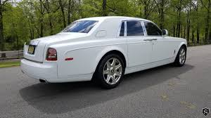 roll royce phantom custom rolls royce phantom santos vip limousine
