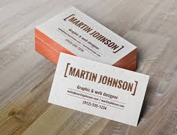 Business Card Design Psd File Free Download Business Cards Mockup With Letterpress Psd File Free Download