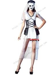 womens ghost halloween costumes compare prices on zombie halloween costume online shopping buy