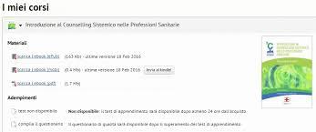 Counselling E Professione Infermieristica Pdf Corso Fad Ecm Gratuito Per Tutte Le Professioni Sanitarie