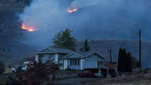 Wildfire Bc Jobs by Looters Taking Advantage Of B C Fires Are Typical At Natural