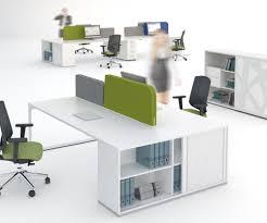 Schreibtisch F Pc Schreibtisch Für 2 Personen Yan Z Mit Schrank Klassiker Direkt