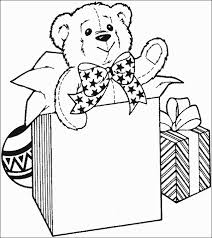 christmas presents coloring pages getcoloringpages