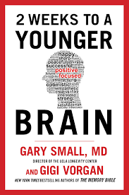 Small Memory Training Brain Fitness Health Expert Dr Gary Small