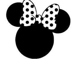 minnie mouse etsy