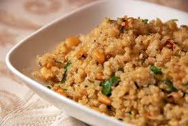 quinoa cuisine stylish cuisine quinoa pilaf with pine nuts