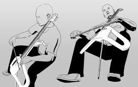 juan carlos noguera industrial design crossbow electric cello