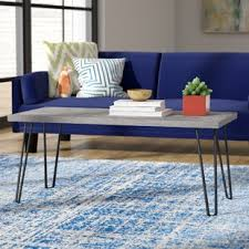 Living Room Coffee Table Coffee Tables You Ll Wayfair