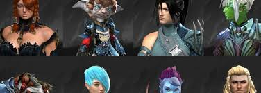 new hairstyles gw2 2015 dulfy gw2 new hairstyles in wintersday patch gunnar s hold