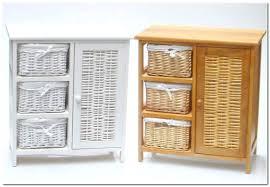 storages wicker bathroom storage ideas wicker bathroom storage