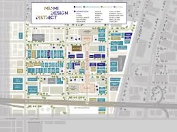 Map Of South Beach Miami by Design 41 Luxury Commercial Leasing Miami Design District Fl