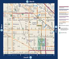 L Chicago Map by Cccpd5 Adeyanju Otesile