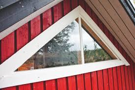 Blinds For Triangle Windows Decorations Triangular Windows Building A Triangular Window