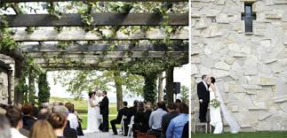 rustic wedding venues in wisconsin it takes a kohler weddings wisconsin