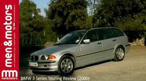 bmw 3 series touring review bmw 3 series touring review 2000