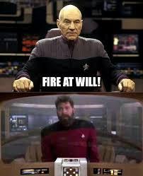 Star Trek Picard Meme - hahahahahahaaaaaaaaaaaa fictional geek speak pinterest