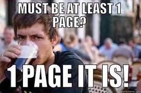 Pager Meme - one page meme quickmeme