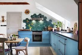 cuisine en forme de l 1001 astuces et idées pour aménager une cuisine en l