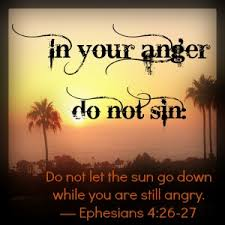 don u0027t sun anger faithgateway