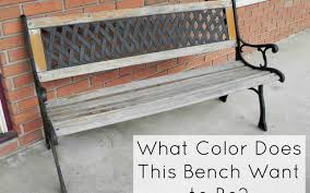 bench 20 garden and outdoor bench plans you will love to build