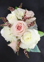 Corsage Wristlets 91 Best Floral Wristlets Images On Pinterest Prom Corsage Prom