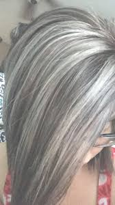 which works best highlights or lowlights to blend grey hair beautiful best 25 gray hair transition ideas on pinterest going