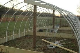 green house plans green legacy farm hoop house ii