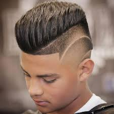 pompadour hairstyle pictures haircut hairstyles for teenage guys 2018 high skin fade teenage guys and