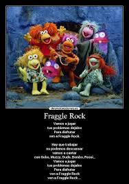 Fraggle Rock Meme - im磧genes y carteles de fraggle desmotivaciones