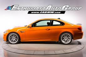 bmw m3 lime rock pre owned e9x m3 for sale
