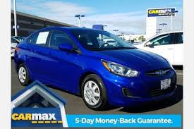 2014 hyundai accent for sale used 2014 hyundai accent sedan pricing for sale edmunds