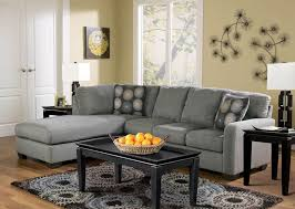 Coffee Table For Sectional Sofa Interior Astounding Grey Small Sectional Sofa With Black Floral