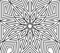 geometric coloring pages to print 100 images geometric