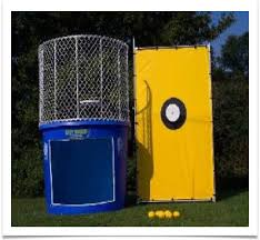 dunk booth rental dunk tank rentals tn funtime outfitters