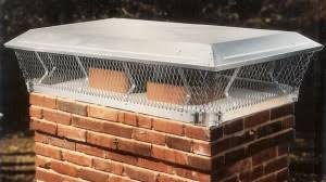 Outdoor Fireplace Caps by Outside Mount Chimney Caps The Blog At Fireplacemall