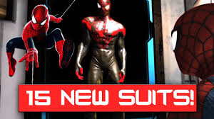 the amazing spider man 2 video game miles morales skin u0026 more