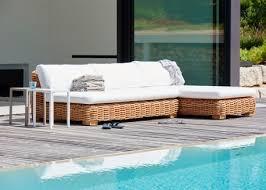 interieur et canapé canapé en rotin très tendance et de qualité springfield chez ksl living