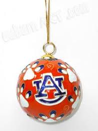 auburn big fan ornament all things auburn
