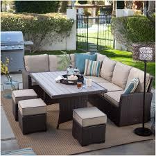 Black Patio Dining Set - furniture outdoor dining sets under 400 oakland living cascade