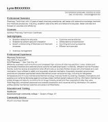 pharmacy technician resume exles pharmacy technician resumes resume exles 9 medicine sle