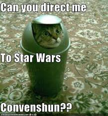 R2d2 Meme - r2 d2 cat needs directions to the star wars convention star wars