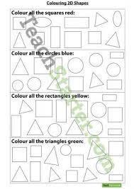 Desk Shapes 12 Best 2d Shapes Images On Pinterest Numeracy Teaching Ideas