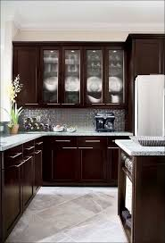 Painted Shaker Kitchen Cabinets Painting Kitchen Cabinets Black From To Great A Tale Of