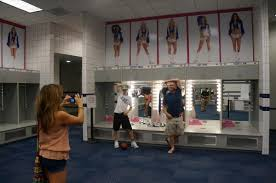 lexus box texas rangers behind the scenes with globe life park and at u0026t stadium tours