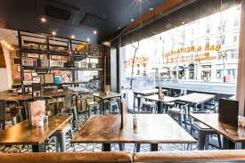 family restaurants near covent garden holborn belgo