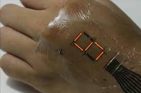 can smart skin tattoos replace your cellphone