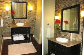 Guest Bathroom Decorating Ideas Small Guest Bathroom Decorating Ideas Home Planning Ideas 2018