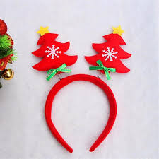 Christmas Tree Costume For Kids - kids baby child christmas tree headband party hat costume