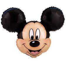 halloween city indiana pa disney mickey mouse head jumbo foil balloon birthdayexpress com